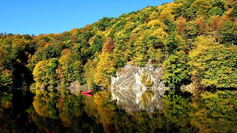 Lake-Parz-