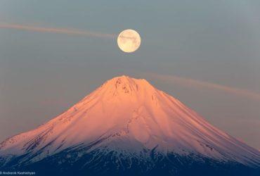ararat アララト山