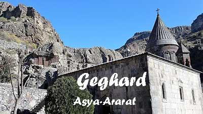 Geghard