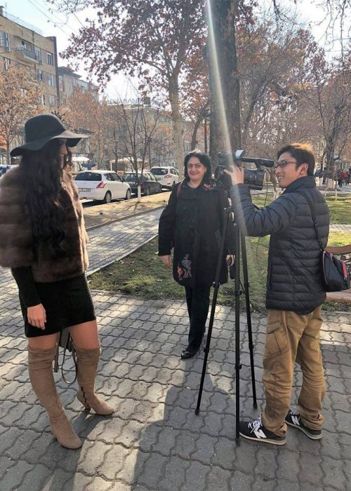 アルメニアーTV
